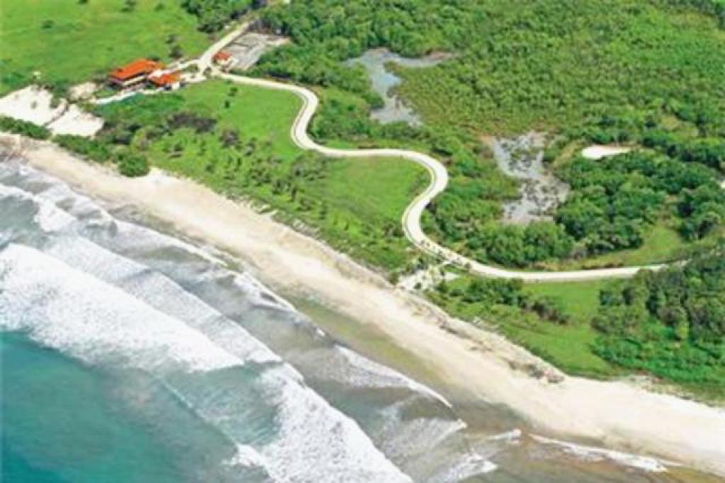 3 4 Acre Lot In Eco Community Los Almendros At Hacienda Pinilla