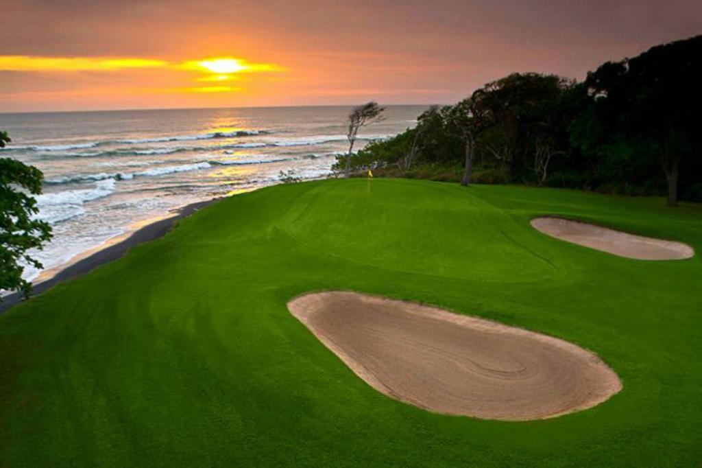 Reserva de golf Hacienda Pinilla