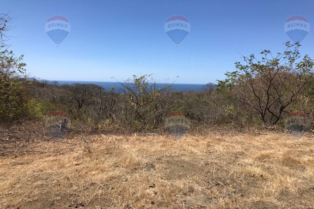 Ocean view lot 3, Pacific Heights, Playa Penca, Costa Rica