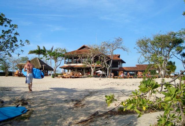 Hacienda Pinilla Costa Rica