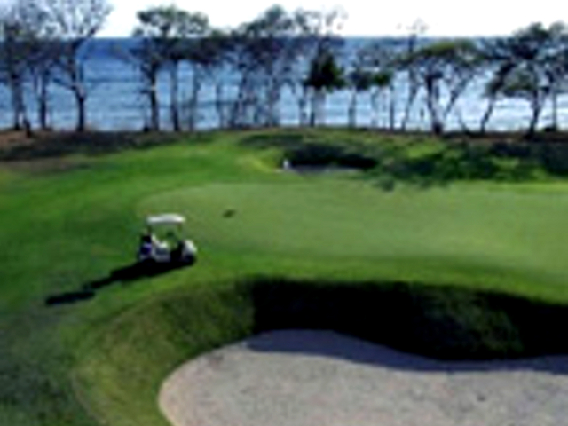 Hacienda Pinilla Golf Course