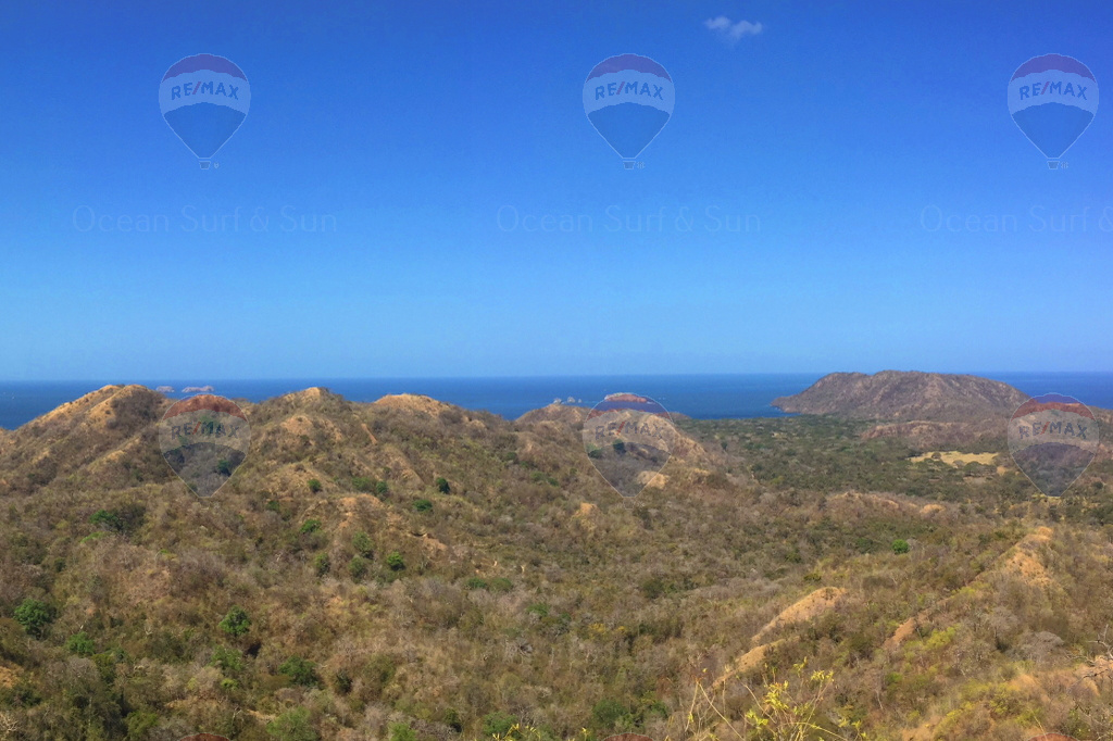 Pacific Heights ocean view lot, Playa Penca, Costa Rica