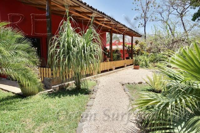 Finca Isarocca, Santa Rosa, Costa Rica