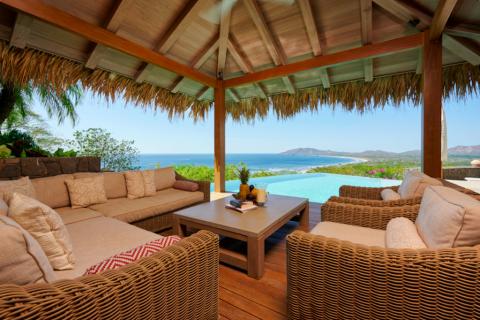Casa Alamada ocean view, Tamarindo, Guanacaste, Costa Rica