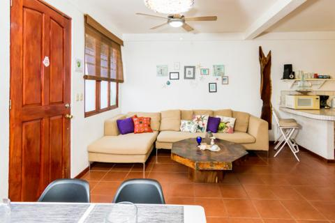 Sueños-1-two-bedroom-unit-pool-bbq-rancho-tamarindo-town-center-guanacaste-costa-rica