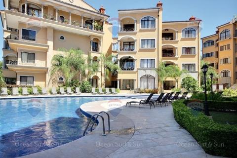 Sunrise-condominium-across-the-street-from-the-beach-ocean-view-tamarindo