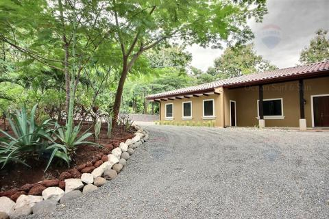 Casa Rancho, Escondido 63, Rancho Villa Real - Costa Rica