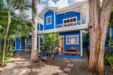 Cabinas Madera Azul, Tamarindo, Costa Rica