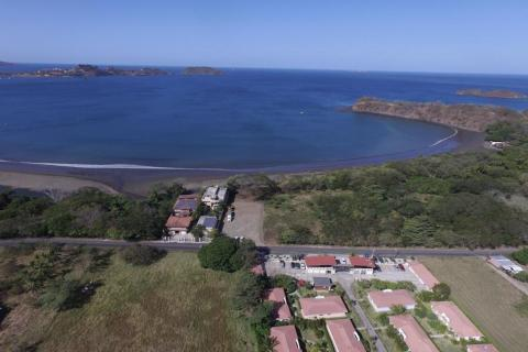titled-beachfront-land-playa-potrero-investment-property-building-tamarindo