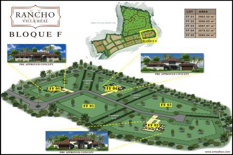Rancho-Villa-Real-Block-F