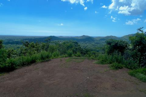 Escondido ocean view lots 85-86, Rancho Villa Real, Costa Rica