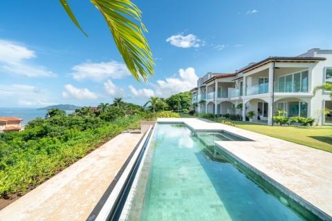 Residencia-Condos-Playa-Tamarindo