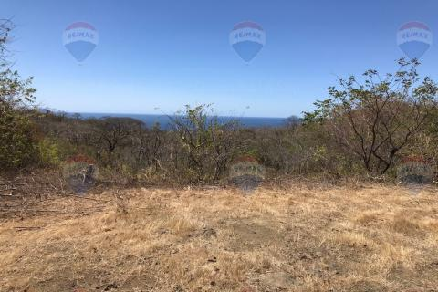 Ocean view lot 3, Pacific Heights, Playa Penca, Costa Rica