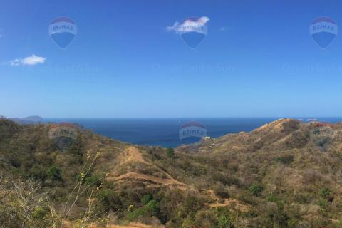Pacific Heights ocean view lot, Playa Penca, Costa Rica