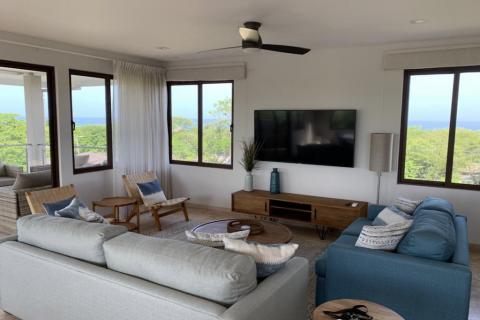 Tamarindo-Enclave-Ocean-View-Home