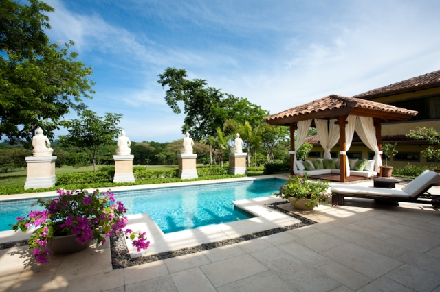 Buying property in Costa Rica is fairly transparent