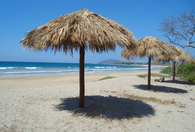 Hacienda Pinilla Beach
