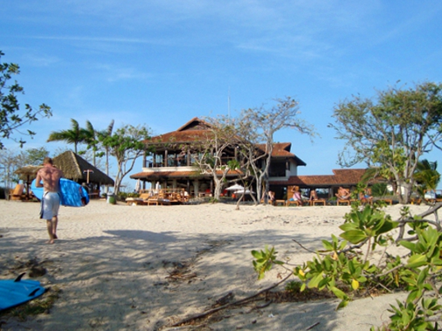 Hacienda Pinilla Vacation Rentals