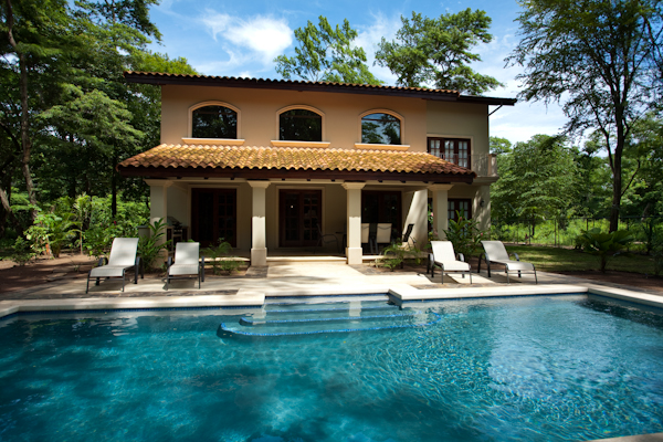 Home in Playa Grande Costa Rica