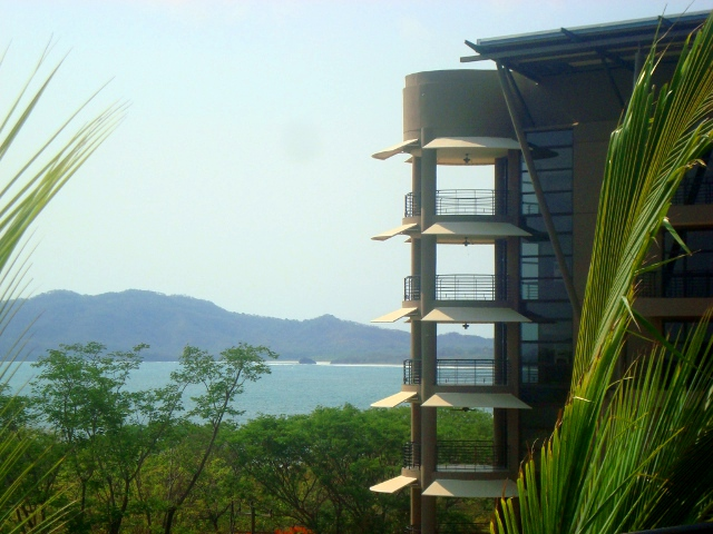 La Perla Tamarindo Vacation Rental