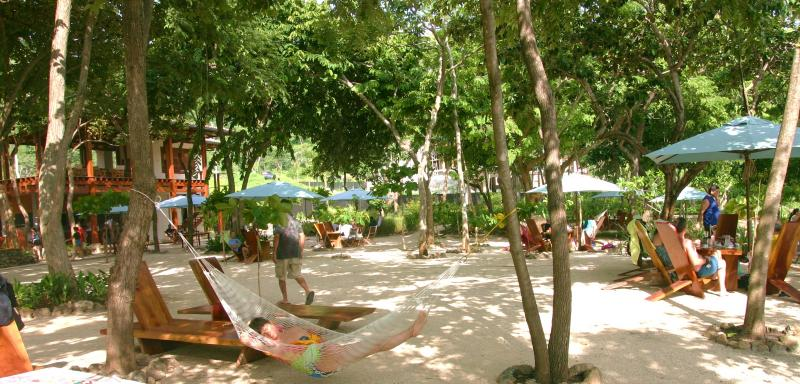Beach Club Las Catalinas Costa Rica