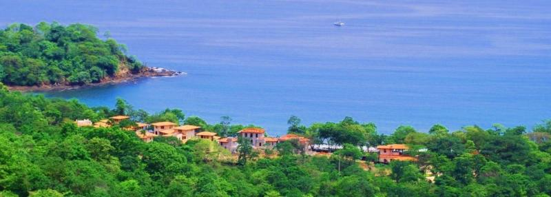 Las Catalinas Luxury Homes Costa Rica