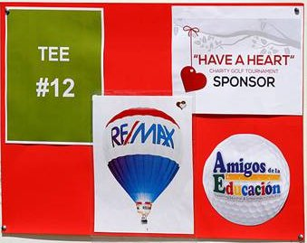 Remax Have a Heart charity event